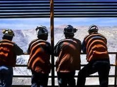 全球最大铜矿工人又罢工 或将改变行业格局?