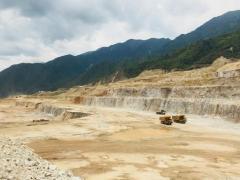 四川最大的稀土矿山基本完成环境综合治理