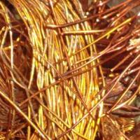 求购废铜数量100吨左右