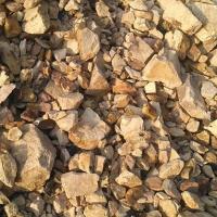 出售轻烧料,含铝70,每吨550,货在孝义。
