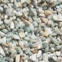 信阳鑫晨矿产提供35~85萤石块