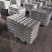大量收够生熟铝锭,生铝炒灰机里铁不超1.7的,熟铝.铝板厂不能用的我都收
