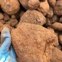 出售磁铁矿块矿,45-65%品位,Fe 65.12;P 0.005;S 0.0059;