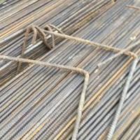出售16的短R螺纹钢,长1.75米和1.85米有15吨,2750元一吨不带票
