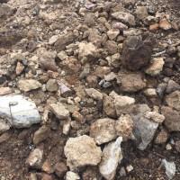 出售矿山挖出来的氧化锌原矿
