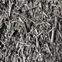 出售炼铅厂专用的纯灰生铁末  每月有3百吨